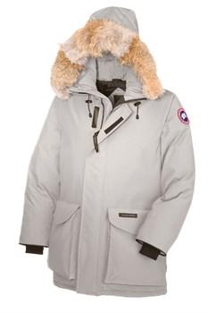 Мужская куртка Canada Goose Ontario,  Light Grey - фото 7771