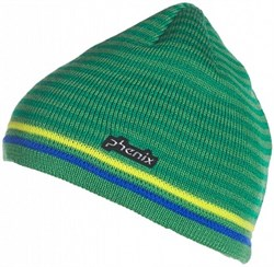 Детская шапка Phenix Horizon Knit Hat GN - фото 7914