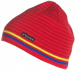 Детская шапка Phenix Horizon Knit Hat RDRB - фото 7920