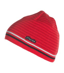 Детская шапка Phenix Horizon Knit Hat RDBK - фото 7922