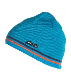 Детская шапка Phenix Horizon Knit Hat BL - фото 7924
