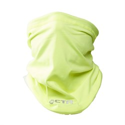 CTR Mistral Skube (шапка-шарф), HYPER YELLOW - фото 7996
