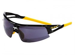 Очки SH+ RG 4600 Pro Line Black Yellow - фото 8207