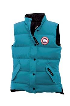 Женский жилет Canada Goose Freestyle Vest, blue topaz - фото 8376