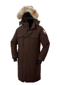 Мужская куртка Canada Goose Westmount Parka, Caribou - фото 8380