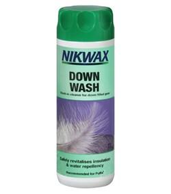Nikwax Down Wash (средство ухода за пухом) - фото 8467