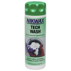 Nikwax Tech Wash (мембрана) - фото 8468