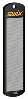 Мелкий алмазный камень, серый 100 мм Swix TA600E - фото 8543