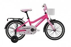 Детский велосипед Merida Bella J16 Pink/pink (30491) - фото 8996