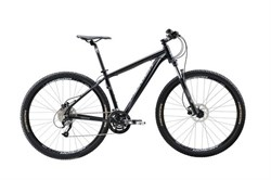 Горный велосипед Merida Big.Nine 40-D Matt-Black(Grey) - фото 9009