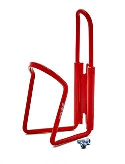 Флягодержатель алюминиевый Vinca HC 11, red - фото 9032