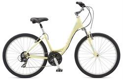 Женский велосипед Schwinn Sierra, Yellow - фото 9070