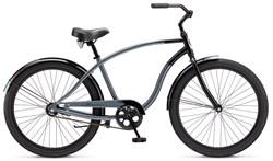 Комфортный велосипед Schwinn Tornado, Black/Grey - фото 9076
