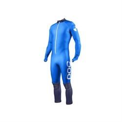 Спусковой костюм POC SKIN GS JR terbium, blue/dark blue - фото 9210