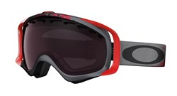 Маска Oakley CROWBAR Seth Risk Taker w/Blk Rose - фото 9413