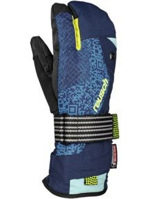 Перчатки Reusch Baseplate R-TEX XT Lobster 479 dress blue - фото 9493