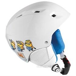 Детский горнолыжный шлем ROSSIGNOL COMP J MINIONS - фото 9586