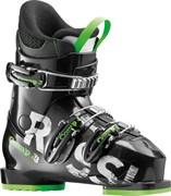 Детские горнолыжные ботинки ROSSIGNOL COMP J3 black