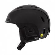 Шлем Giro Range Mips, Matte Black