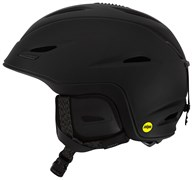 Шлем Giro Union Mips, Matt Black