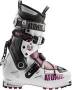 Женские ботинки для ски-тура ATOMIC BACKLAND W, White/Berry