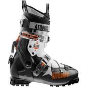 Ботинки для ски-тура ATOMIC BACKLAND NC, Black/White