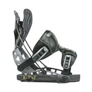 Сноубордические крепления FLOW NX2-GT, Black