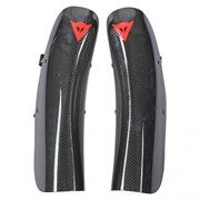 Защита голени Dainese WC CARBON SHIN GUARD  (Проф.кубок мира)