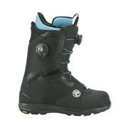 Сноубордические ботинки FLOW Helios Focus, Black