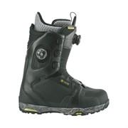 Сноубордические ботинки FLOW Talon Focus, Black