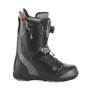 Сноубордические ботинки FLOW Tracer H-lock Coil, Black