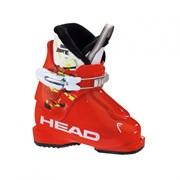 Детские ботинки HEADEDGE J 1 RED - WHITE, 605692