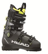 Горнолыжные ботинки Head Advant Edge 95Xblack/anthracite-yellow