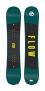 Детский сноуборд FLOW Micron Chill