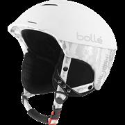 Горнолыжный шлем Bolle SYNERGY, SOFT WHITE