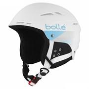 Горнолыжный шлем Bolle B-FUN, SOFT WHITE