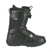 Сноубордические ботинки FLOWRANGER BOA, Black