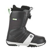 Сноубордические ботинки FLOWRANGER BOA, CHARCOAL/WHITE