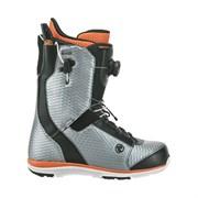 Сноубордичексие ботинки FLOWTracer H-lock Coil, Gunmet