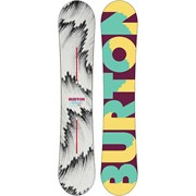 Сноуборд Burton Feelgood ICS