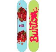Женский сноуборд Burton Sweet Tooth
