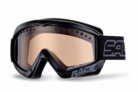 Горнолыжная маска Salice BLACK/POLAR BROWN, 969DACRXPFV