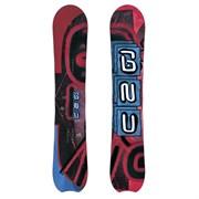 Сноуборд GNU HYAK BTX