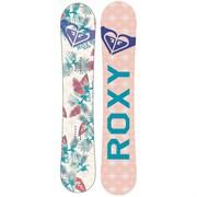 Женский сноуборд ROXY GLOW BOARD FLT