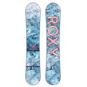 Женский сноуборд ROXYALLY BAN