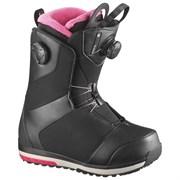 Ботинки для сноуборда SALOMON KIANA FOCUS BOA