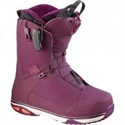 Ботинки для сноуборда SALOMON KIANA MYSTIC