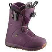 Ботинки для сноуборда SALOMON IVY BOA