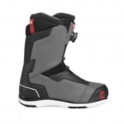 Ботинки для сноуборда NIDECKER Aero Boa Coil Spacegrey
