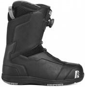 Ботинки для сноуборда NIDECKER Aero Boa Coil Black